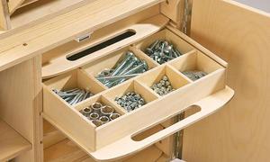 Werkzeugkoffer selber bauen