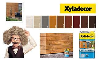 Top-Gartenprodukte von Xyladecor