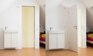 Zimmertür Bauhaus