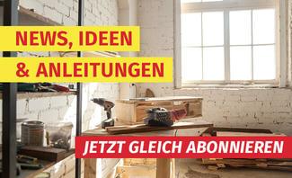 Fliesenspiegel ohne Fliesen | selbst.de