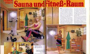 Heimwerken in den 70/80er Jahren: Ökowelle & Fitnesstrend