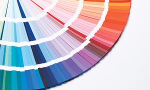 Farblehre und Farbwirkung