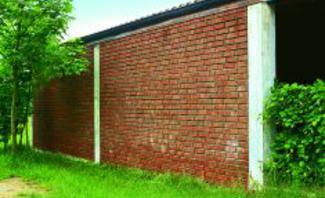 Mauern & Fassaden: Sichtmauerwerk verfugen