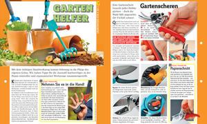 Grundwissen Gartenwerkzeug