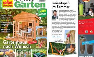 Garten-Sonderheft 04/2014