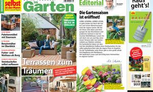 Garten-Sonderheft 01/2016
