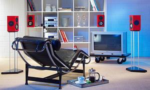 Surround-Lautsprecher selber bauen