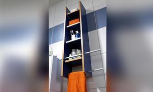 Badezimmer Regal Selber Bauen