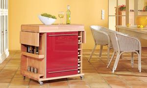 Küchenwagen | selbst.de