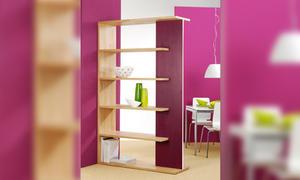 regalwand selber bauen. Black Bedroom Furniture Sets. Home Design Ideas