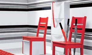 schuhregal selber bauen. Black Bedroom Furniture Sets. Home Design Ideas