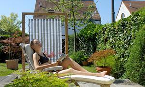 Sichtschutz Garten Great Ideas