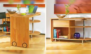 Beliebt Schreibtisch selber bauen | selbst.de JE36
