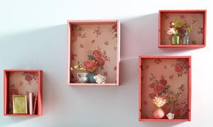 regal aus schubladen. Black Bedroom Furniture Sets. Home Design Ideas