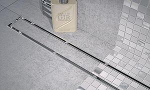 bodengleiche dusche: abfluss | selbst.de - Ablaufgarnitur Dusche Reinigen