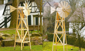 Top Windrad selber bauen | selbst.de JS56