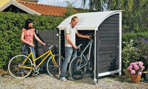 Fahrradbox Selber Bauen Selbst De