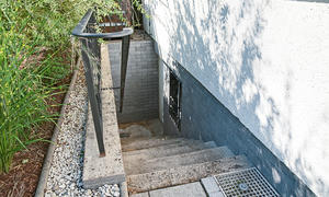 Hauseingangstreppe Selber Bauen Selbst De