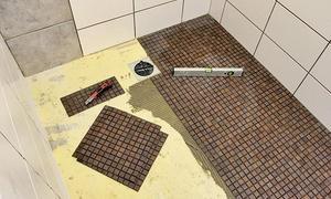 Bevorzugt Dusche selber bauen   selbst.de KD74