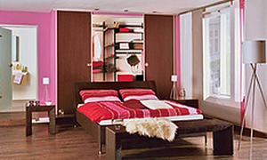 schlafzimmer gestalten. Black Bedroom Furniture Sets. Home Design Ideas