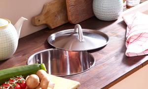 Küchenarbeitsplatte   selbst.de