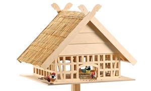 Vogelhaus Selber Bauen Selbst De