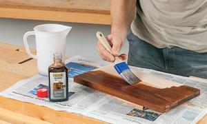 Holz Beizen Farben holzbeize selbst de