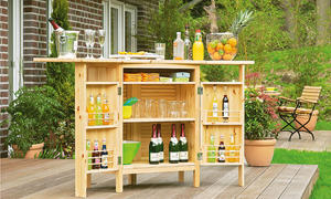Sommerküche Selbst Bauen : Outdoorküche selbst
