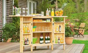 Außenküche Aus Paletten Selber Bauen : Outdoorküche selbst.de