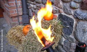 Gut gemocht Schmelzfeuer | selbst.de KT63
