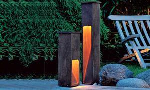Beliebt Außenlampe selber bauen | selbst.de TA75
