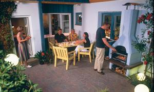 grill selber bauen. Black Bedroom Furniture Sets. Home Design Ideas