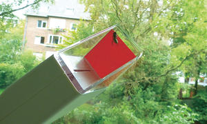 insektenschutz selber bauen. Black Bedroom Furniture Sets. Home Design Ideas