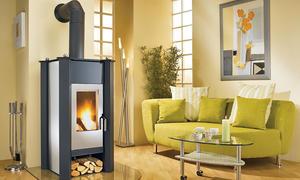 kamine. Black Bedroom Furniture Sets. Home Design Ideas