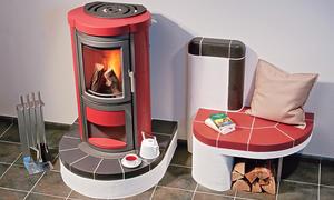 kachelofen selber bauen. Black Bedroom Furniture Sets. Home Design Ideas