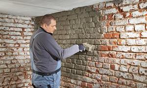 Gut bekannt Feuchte Wände | selbst.de SH82