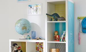kinderm bel selber bauen. Black Bedroom Furniture Sets. Home Design Ideas