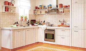 Küche selbst gebaut  Einbauküche selber bauen | selbst.de