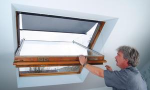 Hervorragend Dachfenster-Rollladen nachrüsten | selbst.de QV33