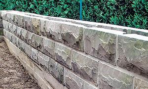 Gartenmauer Selbst De