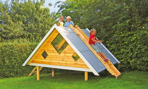 Berühmt Spielhaus selber bauen | selbst.de CI32