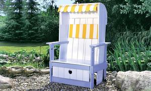 strandkorb. Black Bedroom Furniture Sets. Home Design Ideas