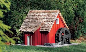 Prächtig Wassermühlen   selbst.de &PR_17