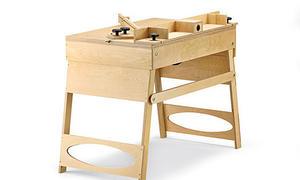 heimwerkstatt ausr stung. Black Bedroom Furniture Sets. Home Design Ideas