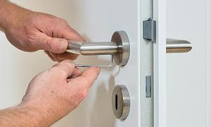 Gut gemocht Türbeschlag wechseln | selbst.de QQ09