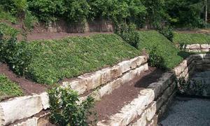 Favorit Anleitung: Natursteinmauer bauen | selbst.de SM14