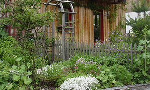 Gartenplanung Selbst De