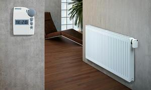 heizk rper berechnen. Black Bedroom Furniture Sets. Home Design Ideas