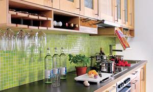K chenarbeitsplatte streichen for Kuchenarbeitsplatte erneuern