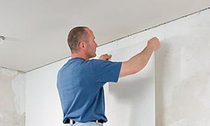 Malervlies Streichen vliestapete streichen selbst de